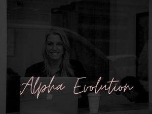 Alpha Evolution