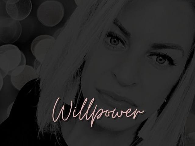 23. Willpower