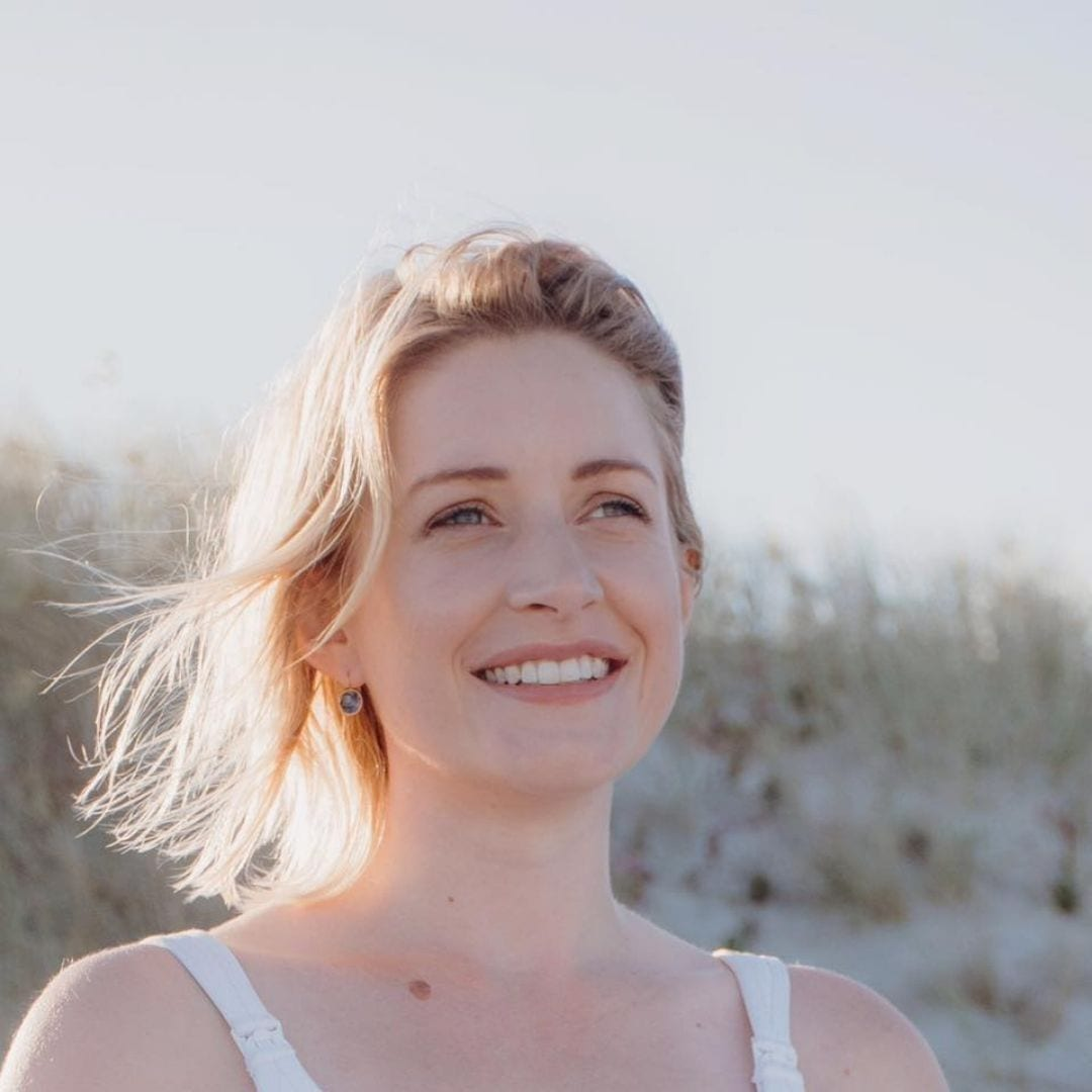 Chloe McCreedy