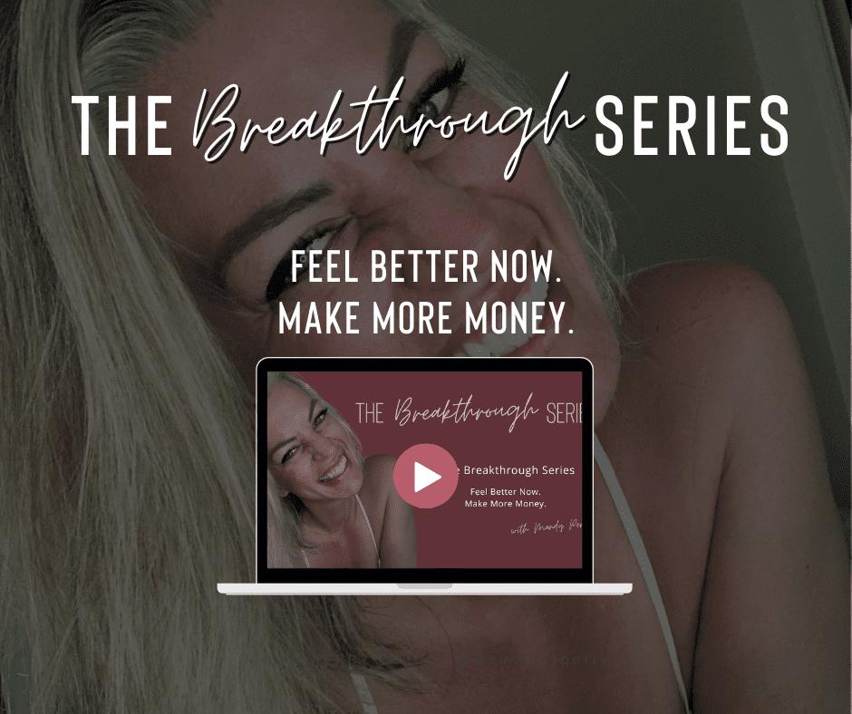 Breakthrough Series